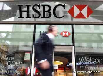 El HSBC, el mayor banco de Europa, gana un 268 % más en el primer semestre - EFE - Noticias