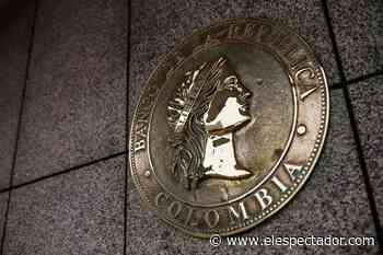 Banco de la República aumenta a 7,5 % el pronóstico de crecimiento de la economía - El Espectador