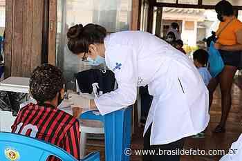 No Rio de Janeiro, Eduardo Paes volta a defender terceira dose de vacina a partir de setembro - Brasil de Fato