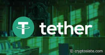 Alleged Tether (USDT) 'shadow banker' set for 2022 trial - CryptoSlate