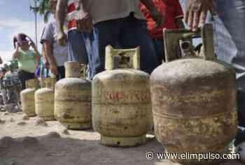▷ El gas doméstico falla más en Maracaibo, Barcelona y Punto Fijo #5Ago - El Impulso