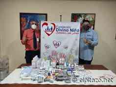 Fundación Divino Niño atiende a 1.000 infantes y adolescentes en Ciudad Ojeda - El Pitazo