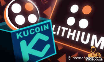 Lithium Finance (LITH) Set to Conduct IEO on KuCoin (KCS) - BTCMANAGER
