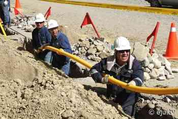 YPFB instalará gas domiciliario para 4.250 beneficiarios en Villamontes - eju.tv