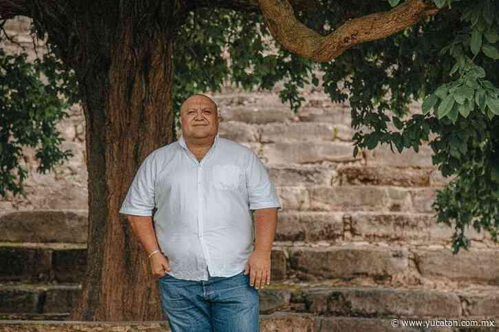 Alcalde electo de Tixkokob acusa 'campaña de desprestigio' tras negar detención - El Diario de Yucatán