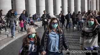 Nueva regla de certificación de la Covid-19 en Italia - Municipios Puebla