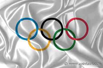 Olympia-Medaillengewinner erhalten kostenlos Bitcoin (BTC) und Ethereum (ETH) - Coin Kurier