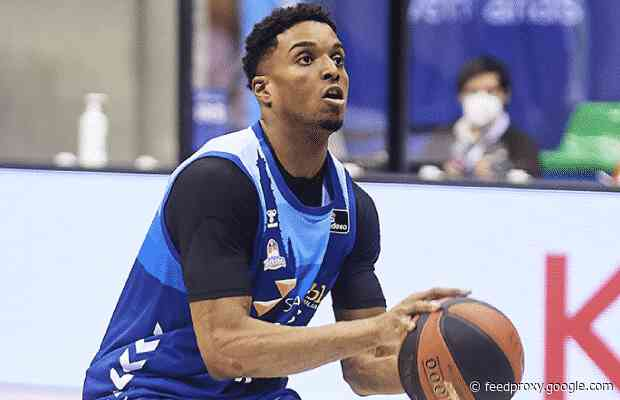 Kareem Queeley promoted to first team at San Pablo Burgos