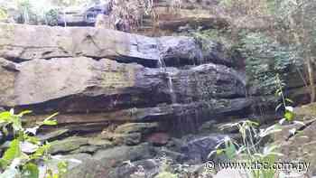 Parque Nacional Ybycuí, un patrimonio natural e histórico como opción turística - Nacionales - ABC Color