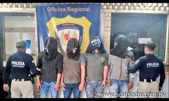 """De """"secuestrado"""" y """"liberado sin pago de rescate"""" al calabozo: Juan Olmedo y otras cuatro personas detenidas - ADN Digital - ADN Digital"""