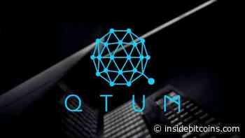 QTUM Price Gains 29.7% to $10.58 – Where to Buy QTUM - Inside Bitcoins