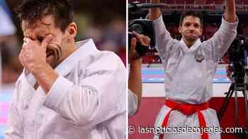 Antonio Díaz gana diploma olímpico para Venezuela - Las Noticias de Cojedes