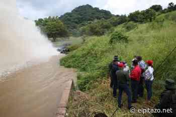 Cojedes   Evacuadas 230 familias por crecida del embalse Pao-La Balsa - El Pitazo