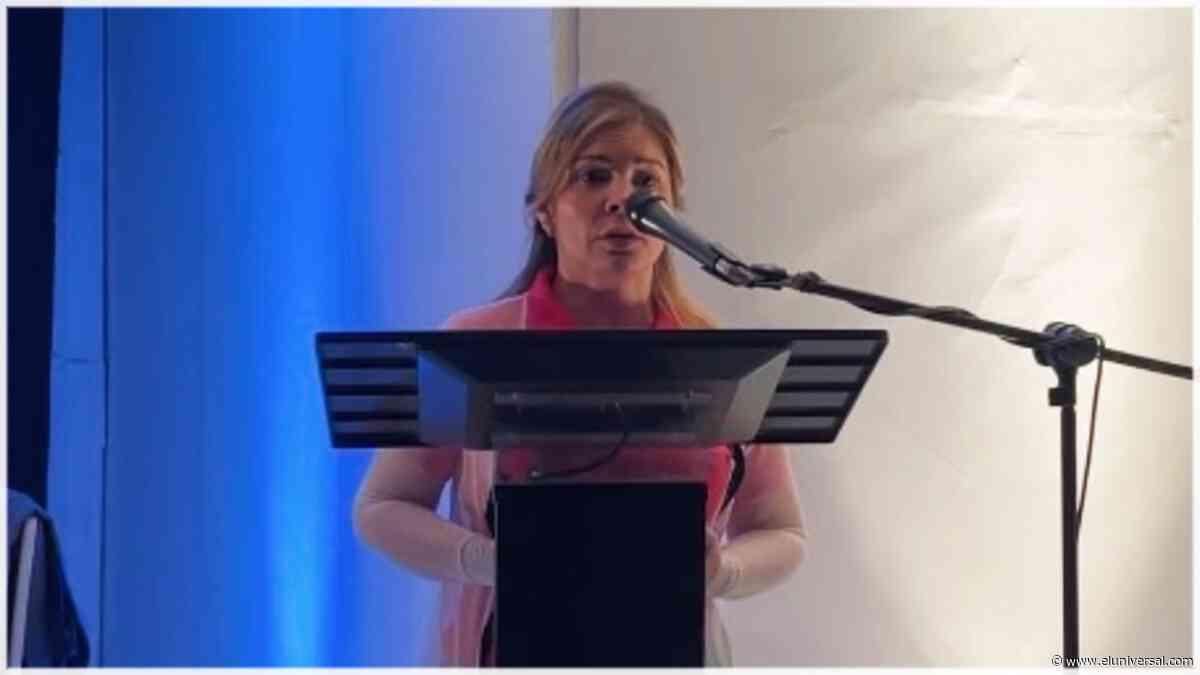 Griselda Reyes desde Charallave: La economía venezolana no aguanta más improvisación - El Universal (Venezuela)