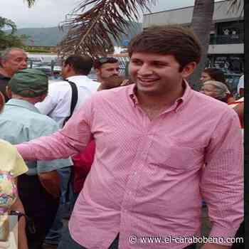 Con sintomatología de COVID-19 falleció exconcejal de Naguanagua - El Carabobeño