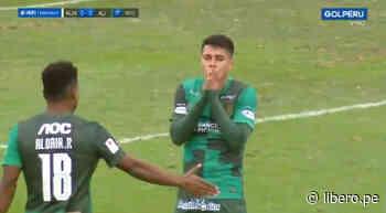 Alianza Lima vs Alianza UDH: Morales le quitó el gol a Jairo Concha - VIDEO - Libero.pe