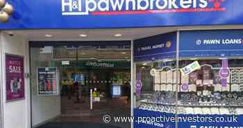 H&T Group whacks up the divi as pledge levels continue to recover - Proactive Investors UK