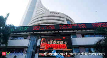 Stocks in the news: Rolex Rings, Divi's Labs, L&T, SAIL and Bank of Baroda - Economic Times