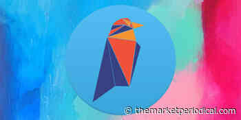 RAVENCOIN Price Analysis: RVN Token Prices Break Above All The 200-day EMA - Cryptocurrency News - The Market Periodical
