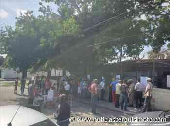 Con normalidad se desarrollan primarias del Psuv en Cabudare - Noticias Barquisimeto