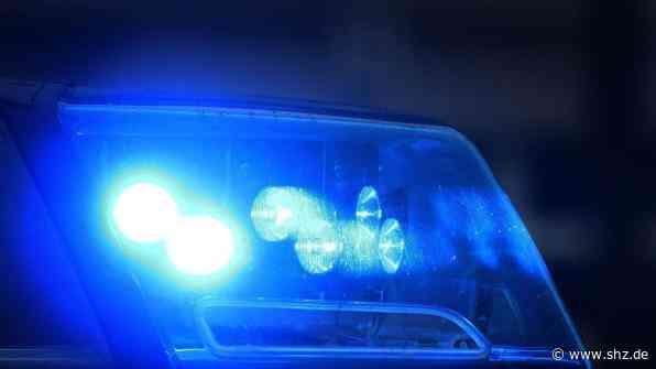 Vorfall bei Ratekau: Vater wird am Steuer ohnmächtig – Sohn bringt Auto auf der A1 zum Stehen   shz.de - shz.de