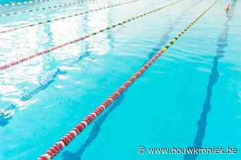 Ieper wil een nieuw zwembad bouwen - Bouwkroniek