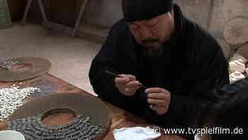 Ai WeiWei – Never Sorry im TV - Sendung - TV SPIELFILM - TV Spielfilm