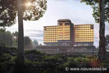 Iconisch Royale Belge-gebouw krijgt stedenbouwkundige vergunning voor viersterrenhotel en buitenzwembad - Het Nieuwsblad