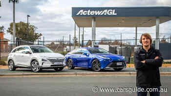 Toyota Mirai vs Hyundai Nexo: A World-First Comparison Review of the Only Hydrogen Cars Currently Available in Australia - CarsGuide