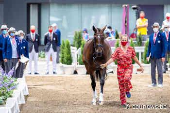 Focus: wie is de Belgische Olympische eventingkandidate, Lara de Liedekerke? - equnews.be