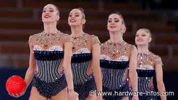 Rhythmische Sportgymnastik: Bulgarischer Nationalmannschaftsmeister im Mehrkampf - Hardware-Infos.com