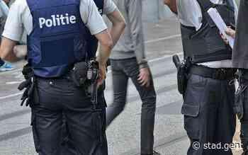 Stad Gent in zee met VUB en UGent om professionaliteit politiecontroles te onderzoeken - Gent