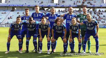 Ligue 2 : jeunesse et expérience au SC Bastia - Corse-Matin