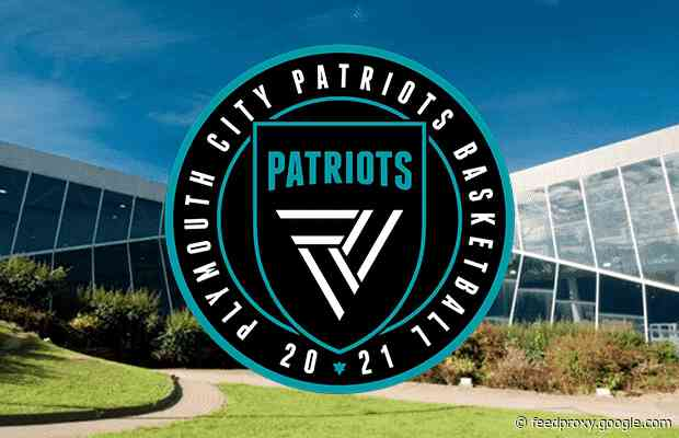 Plymouth reveal rebrand to Plymouth City Patriots