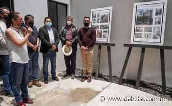 Supervisa Sheinbaum proyecto de vivienda en Calzada de México-Tacuba 194 de CDMX - Debate