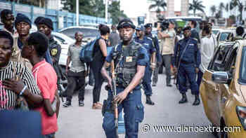 Matan periodista en el Congo - Diario Extra Costa Rica