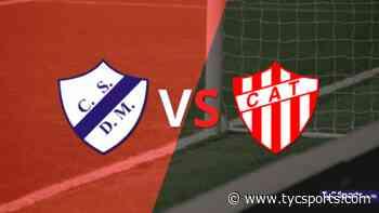 Cuándo juegan Dep. Merlo vs Talleres (RE), por la Fecha 3 Primera B - TyC Sports