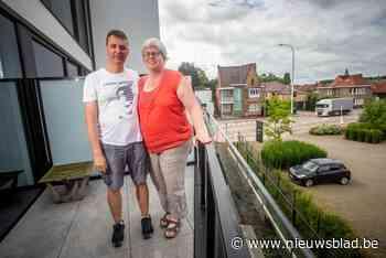 """Kris en Ingrid hadden zes dagen om verzakkende woning te verlaten: """"Dertig jaar voor niets gewerkt"""""""