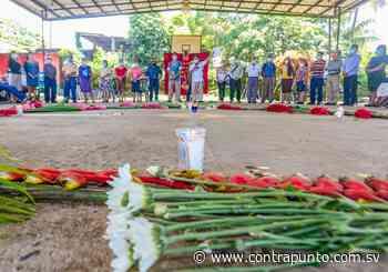 Nombran representantes indígenas en Alcaldía de Nahuizalco. - ContraPunto