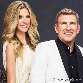 Why Todd Chrisley Hasn't Reached Out to Daughter Lindsie About Her Divorce