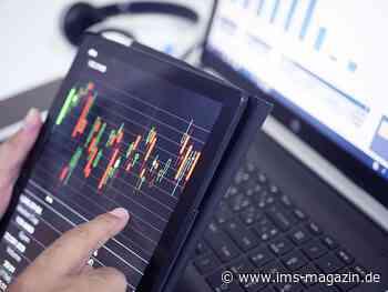 DxChain-Token-Preis erreicht 0,0012 USD an Börsen (DX) » IMS - Internationales Magazin für Sicherheit (IMS)