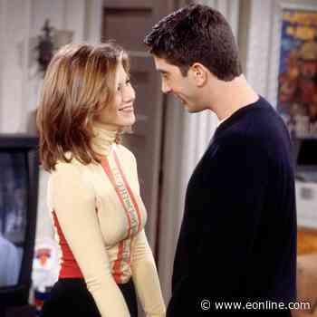 David Schwimmer Sets the Record Straight on Jennifer Aniston Romance Rumor