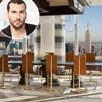 Tour Inside MDLNY's Jaw-Dropping $30 Million, 88th Floor Penthouse