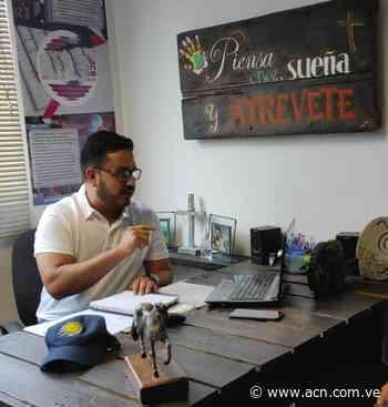 Julio César Rosales: no soy candidato a la alcaldía de Bejuma - ACN ( Agencia Carabobeña de Noticias)
