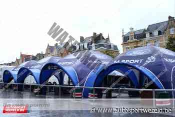 WRC Ieper: twee KP's live op VRT! - Autosportwereld