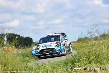 WRC: Fourmaux mikt op goed eindresultaat in Ieper - Autosport.be
