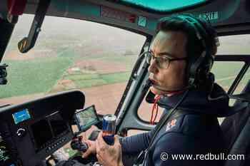 Of Thierry Neuville klaar is voor de Rally van Ieper? - Red Bull