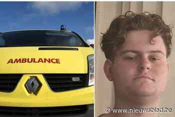 """Thomas (18) verongelukt bij zwaar motorongeval in Kortrijk: """"Hij is gestorven op zijn droom"""""""