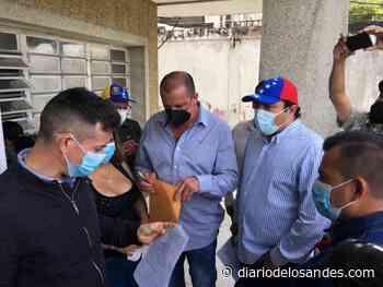 Cambian a Cojedes lugar de votación de candidato a la alcaldía de Cárdenas - Diario de Los Andes