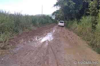 Cojedes   Residentes del barrio Érika Farías claman por ayuda gubernamental - El Pitazo